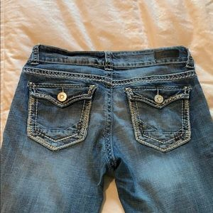 Daytrip jeans great condition